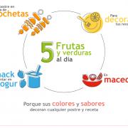 Trucos para comer fruta