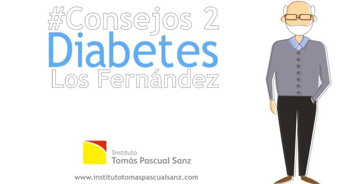 Consejo 2. Diabetes - Familia Fernández